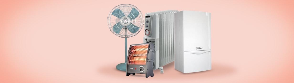سرمایشی و گرمایشی