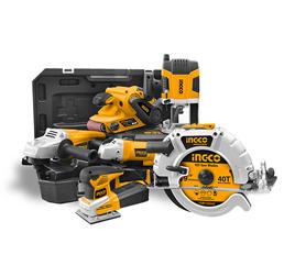 انواع ابزارآلات برقی و مکانیکی