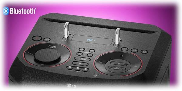 سیستم صوتی ال جی XBOOMRN7