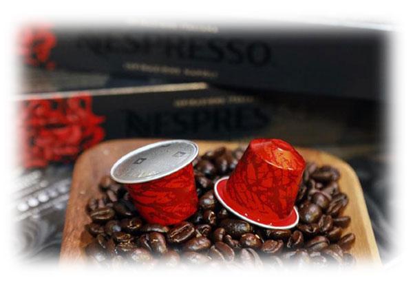 Ispirazione Napoli خرید کپسول قهوه نسپرسو