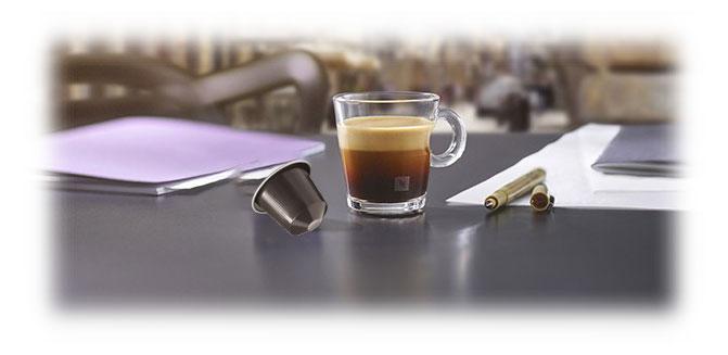 قیمت کپسول قهوه روما