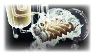 موتور پمپ باد 50 لیتری 600 واتی مکیدا STYLE XY 1050