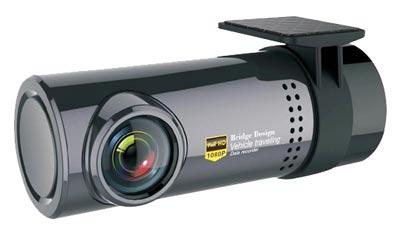 خرید دوربین پشت آیینه ای نامحسوس وای فای دار کد INVISIBLE MIRROR CAMERA 220