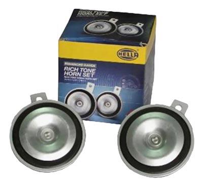 خرید بوق خودرو هلا 400 هرتز HELLA CAR HORN ELECTRONIC