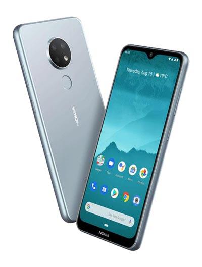 خرید گوشی موبایل دو سیم کارته نوکیا 6.2 NOKIA 6.2 DUAL SIM 4G
