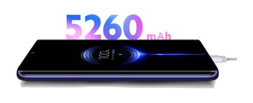 قیمت گوشی موبایل شیائومی دو سیم کارته 128 گیگابایت XIAOMI MI NOTE 10 LITE 4G