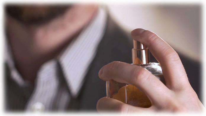عطر مردانه هوگو باس