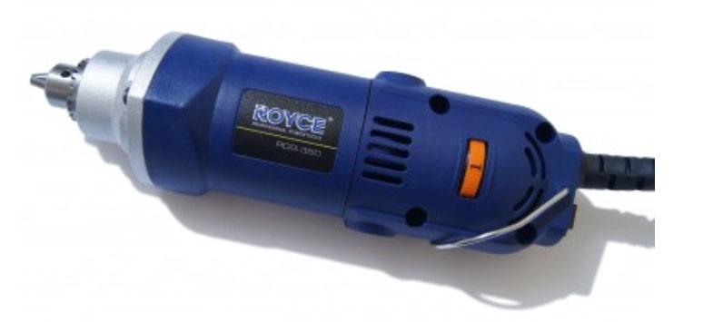 طراحی فرز انگشتی RDG-350