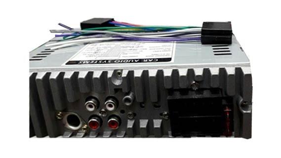 خرید پخش کننده ی خودرو مدل XBTOD 4006