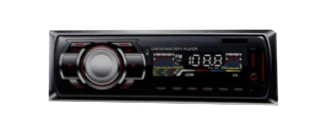 پخش کننده ی خودرو مدل XBTOD 4006