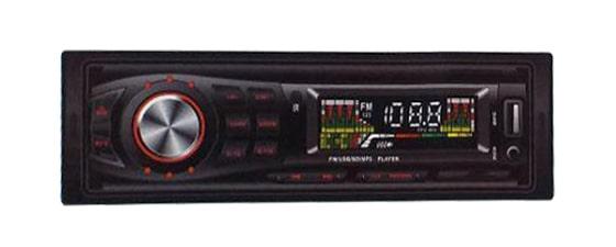 پخش کننده خودرو ایکس بی تاد CAR Audio XBTOD 6011