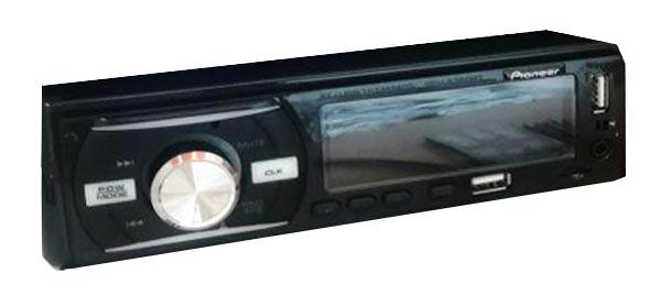 قیمت پخش خودرو پیونیر  PIONEER DEH-5350BT