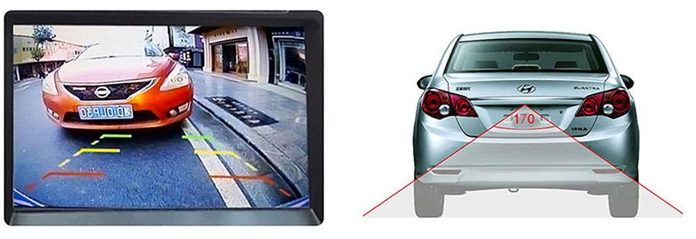 نصب دوربین پلاکی خودرو