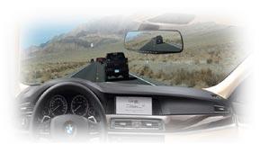 DVR خودرو