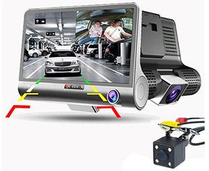 Lens Car DVR Camera