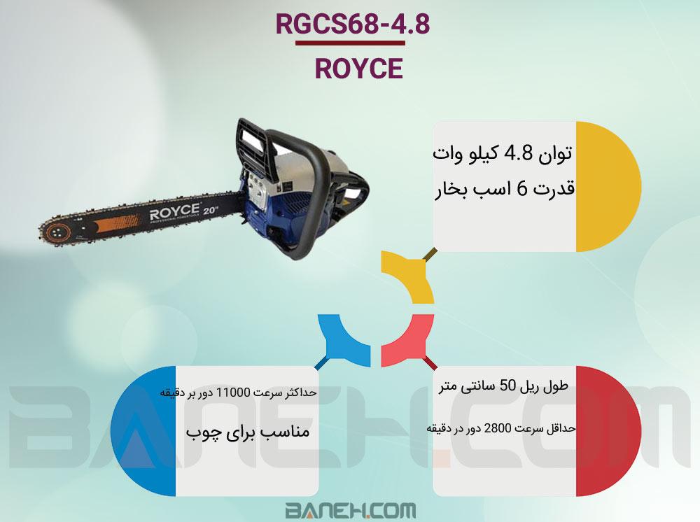 RGCS68