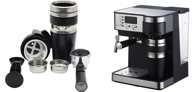 خرید قهوه ساز فوما FU-1799
