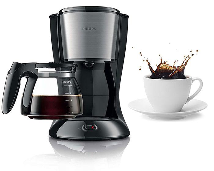 خرید قهوه ساز فیلیپس 7457