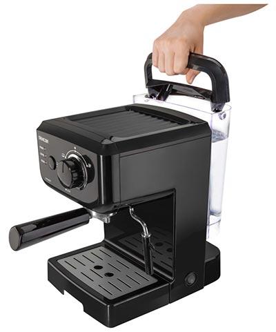قهوه ساز سنکور SES1710BK