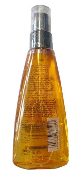 قیمت روغن مو آرگان ARGAN ELIXIRO NATURE Hair Oil
