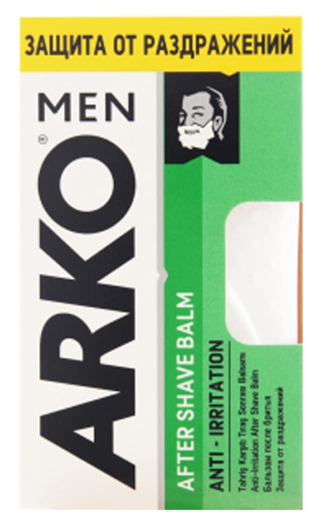 خرید افتر شیو مردانه آرکو 150 میلی لیتر ARKO MEN ANTI – IRRITATION AFTER SHAVER 150ML