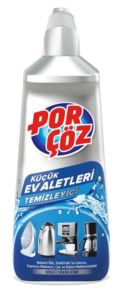 خرید مایع جرم گیر لوازم خانگی پور چوز مدل POR COZ KUCUK EVALETLERI TIMIZLEYICI