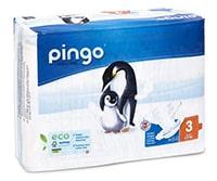 ساختار پوشک بچه پینگو