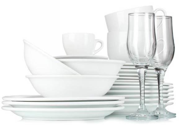 شستشوی ظروف با ظرفشویی CDPM2T62X  کندی