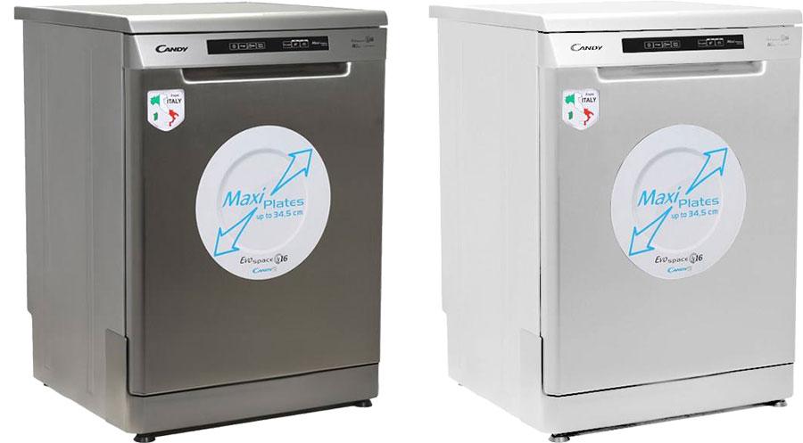 ماشین ظرفشویی کندی CDPM2T62X