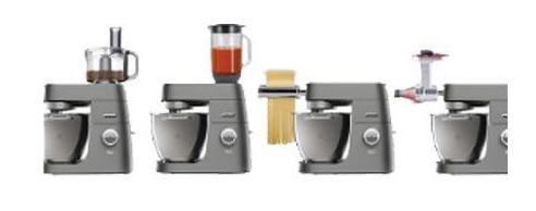 ماشین آشپزخانه کنوود KVL8472S