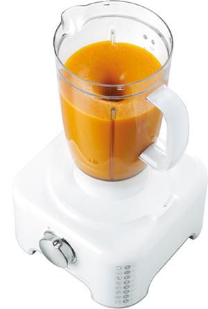 غذاساز کنوود 34 کاره KENWOOD FP730