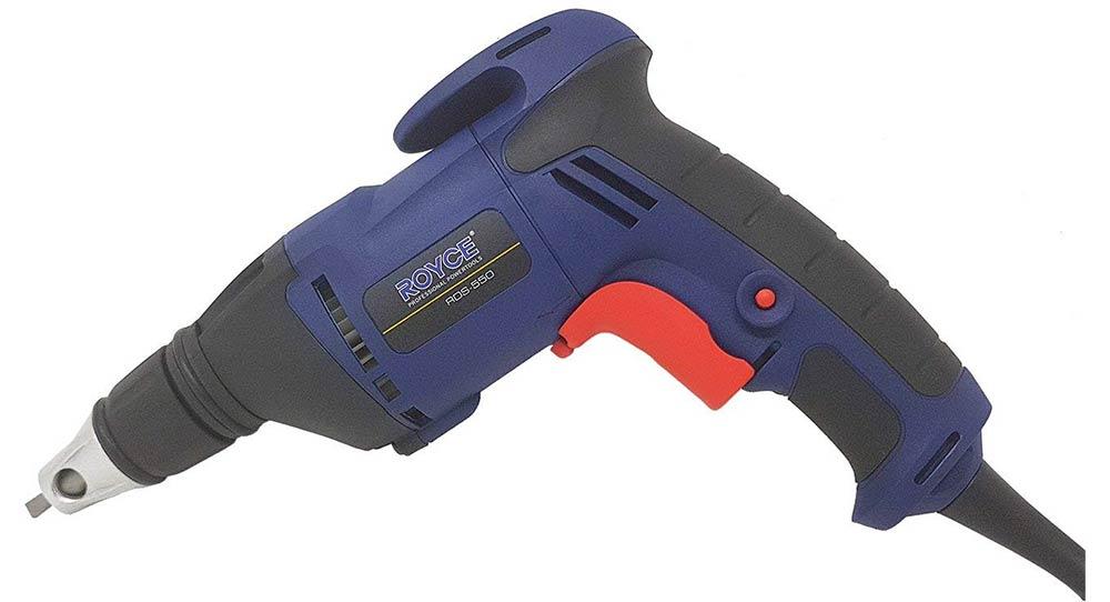 دریل رویس RDS-550