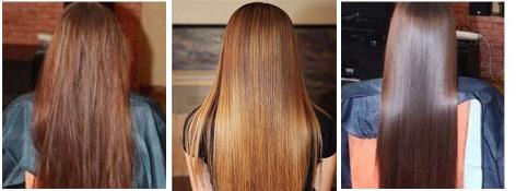 استفاده از اتو موی کیمی KM-2116