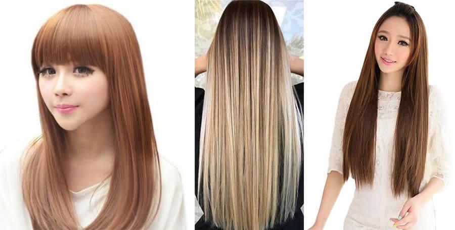 صاف کردن موها با خرید اتو مو 5728 پرومکس