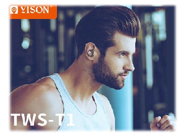 هندزفری وایسون TWS-T1