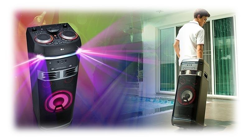 قیمت سیستم صوتی OK75