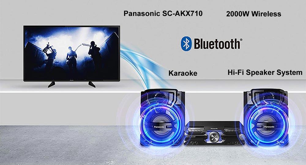 SC-AKX710