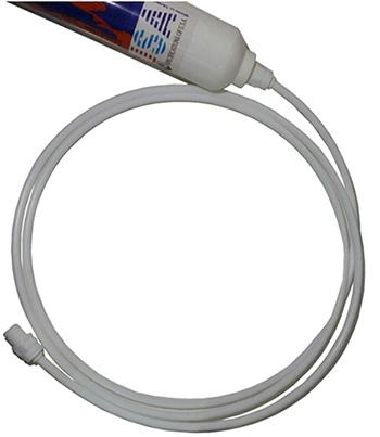 Hose water filter