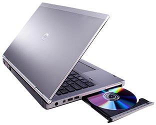 لپ تاپ اچ پی Elitebook 8460p