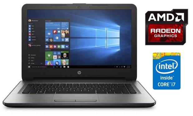 سخت افزار لپ تاپ AY182TX  اچ پی