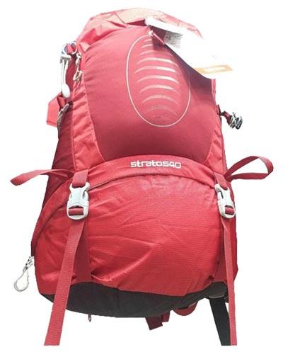 خرید کوله پشتی کوهنوردی استراتوس 40 لیتری STRATOS BACKPACK 40 LITR