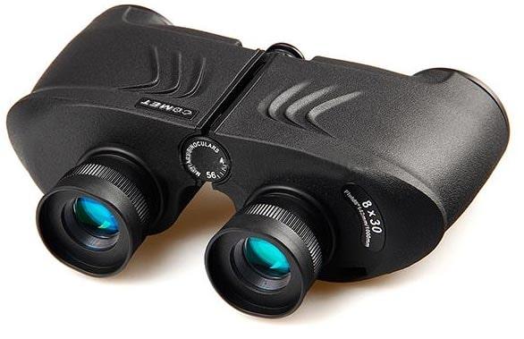 خرید دوربین شکاری کامت