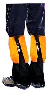 گتر کوهنوردی گورتکس دیوتر