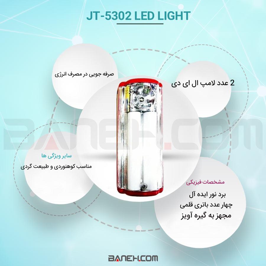 JT-5302