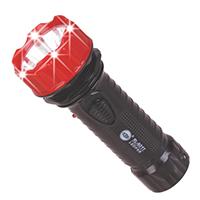 طراحی چراغ قوه شارژی RL-6011