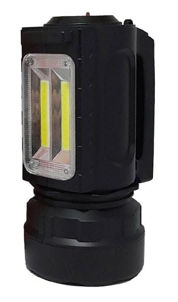 طراحی نورافکن دستی SS-5928