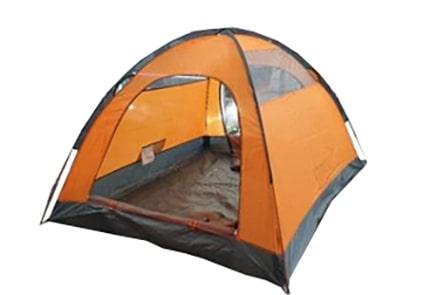 طراحی چادر کوهنوردی پکینیو c2004