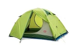 کارایی چادر کوهنوردی بارتونسین Camp