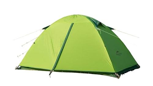 طراحی چادر کوهنوردی بارتونسین Camp