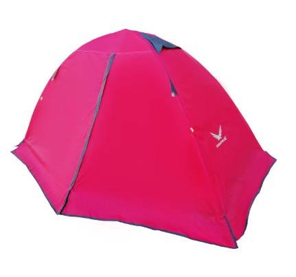 طراحی چادر کوهنوردی اسنو هاوک SHK-T1001